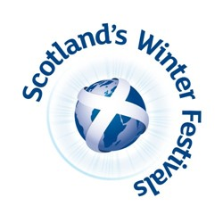 Scotland's Winter Festivals logo